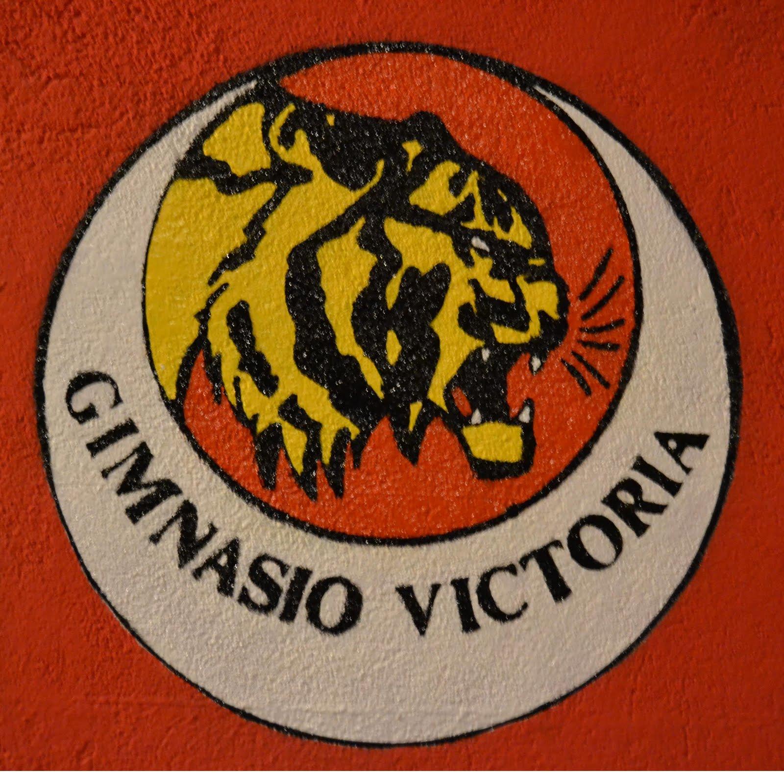 Jittsu club parla gimnasio victoria 2012 for Gimnasio victoria