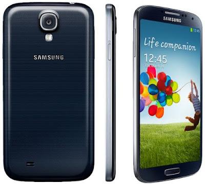 Samsung Galaxy S4 SGH-M919V