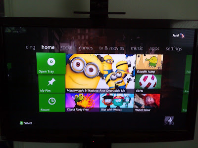 Xbox 360 Games For Kids Under 14