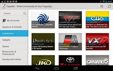 Tapatalk Pro v4.6.2 Apk android