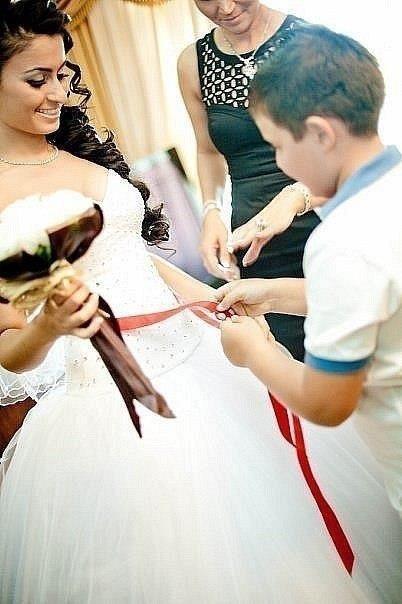 Фото азербайджанский невесты