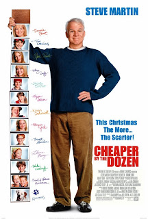 Nhà Một Tá Con - Cheaper By The Dozen