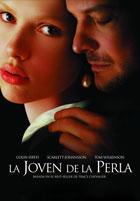 La Joven con el Arete de Perla (2003)