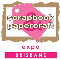 Scrapbook & Papercraft Expo 2018