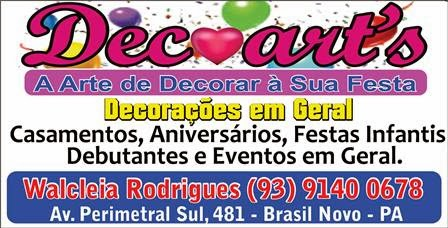 Decorartes