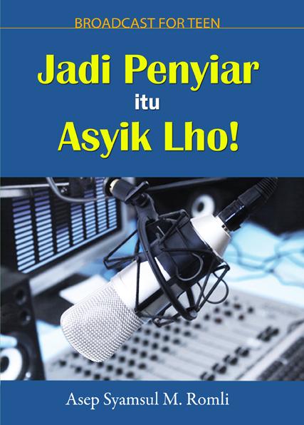 Kiat Menjadi Penyiar Radio Profesional