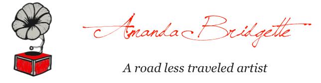 Amanda Bridgette