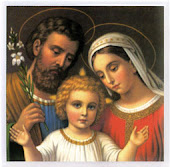 Sagrada Família rogai por nós