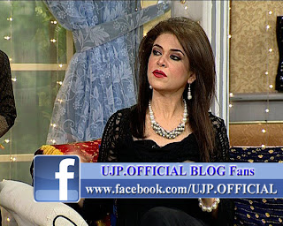 utho jago pakistan with dr shaista 24th october 2012