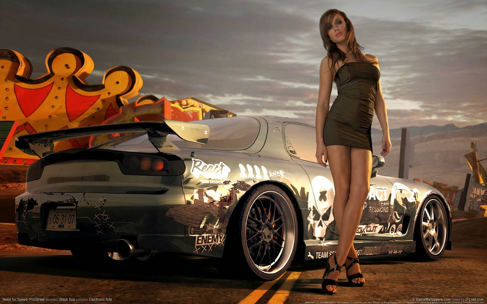 need for speed film review. Black Bedroom Furniture Sets. Home Design Ideas