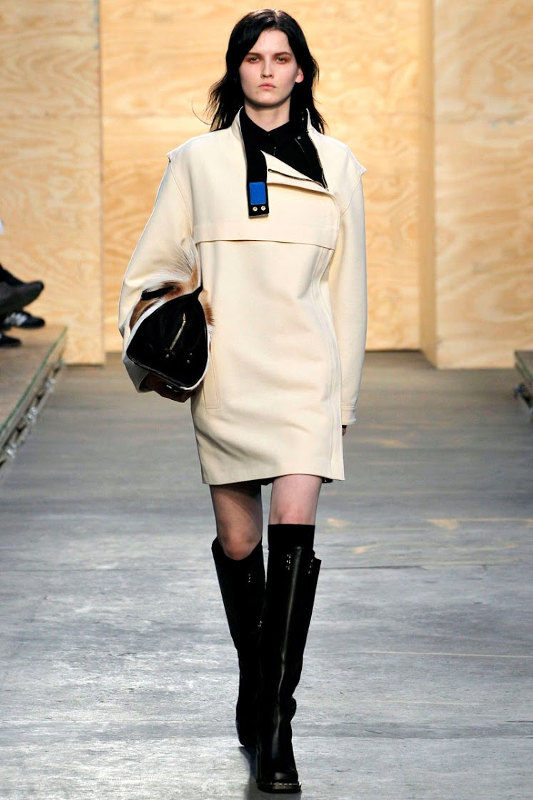 Proenza Schouler Autumn/winter 2012/13 Women's Collection
