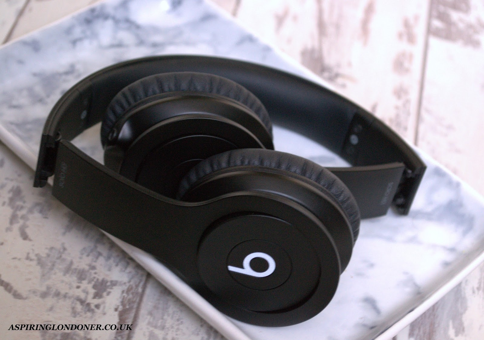Beats by Dr Dre Headphones Review - Aspiring Londoner
