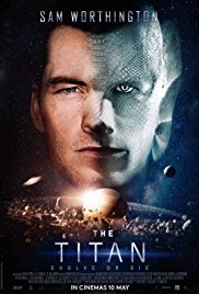 Watch The Titan Online Free 2018 Putlocker