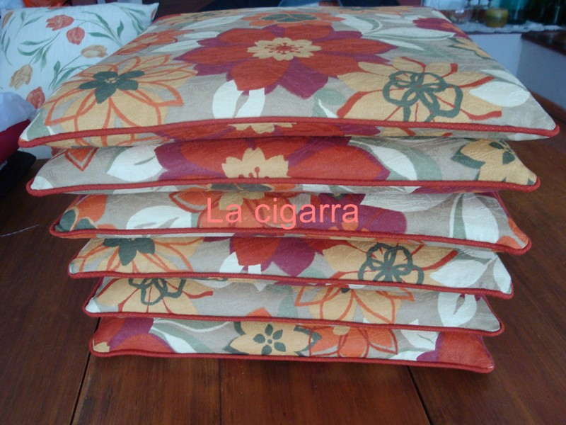 Coselotodo almohadones for Almohadones para sillas
