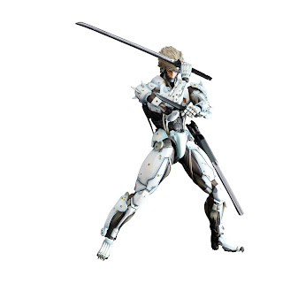 european metal gear rising revengeance limited edition raiden figure Europe   Metal Gear Rising: Revengeance   Limited Edition Details, Pre Order Details, & Images