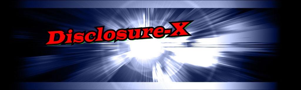 Disclosure-X