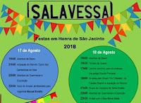 SALAVESSA (NISA): FESTAS DE S. JACINTO