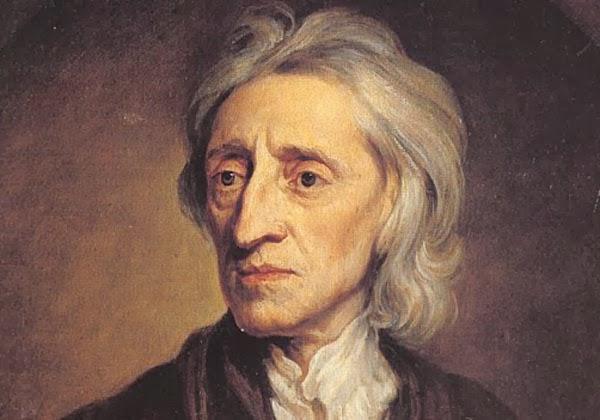 Nhân thức luận của John Locke