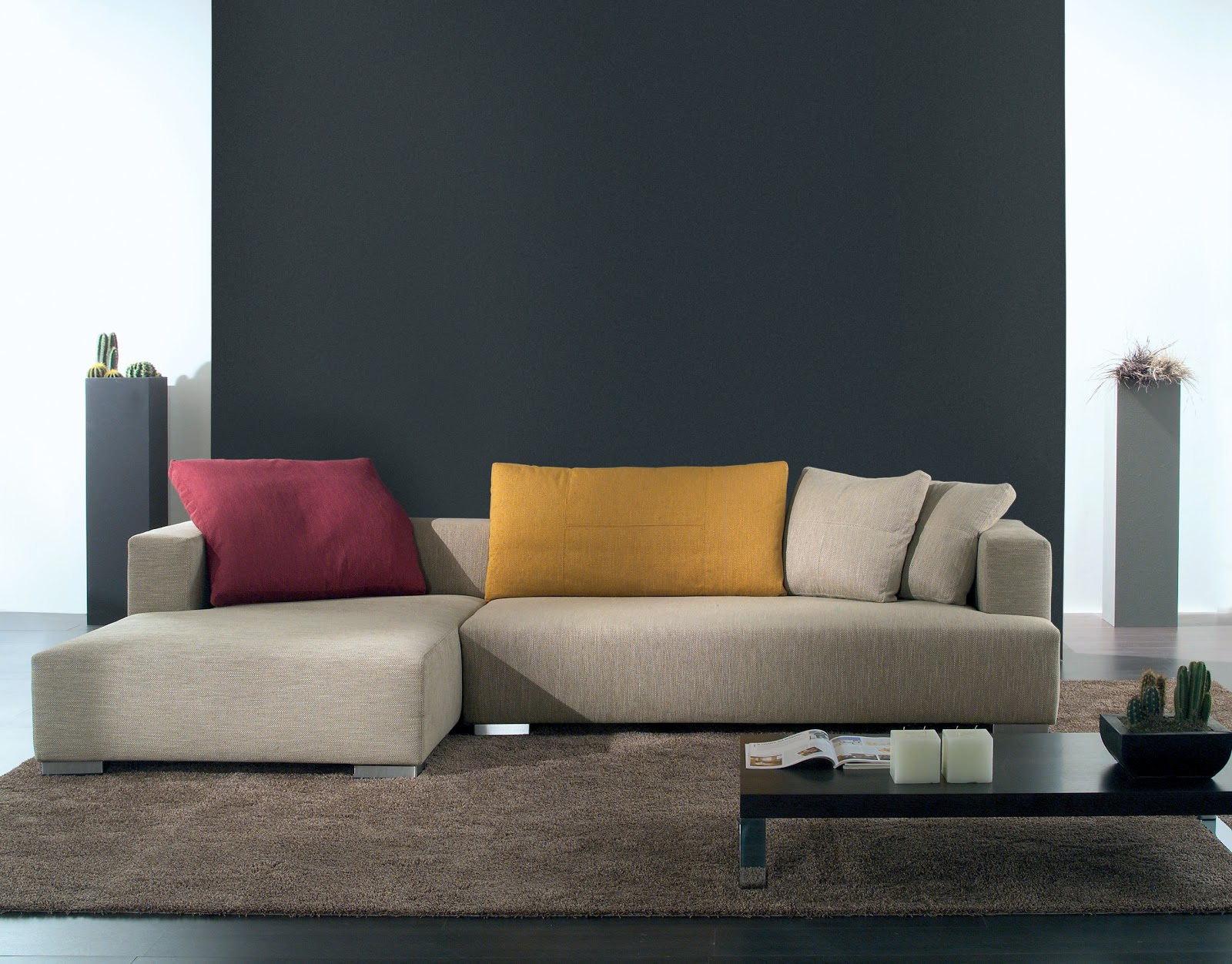 negozi divani lissone divano moderno manhattan with