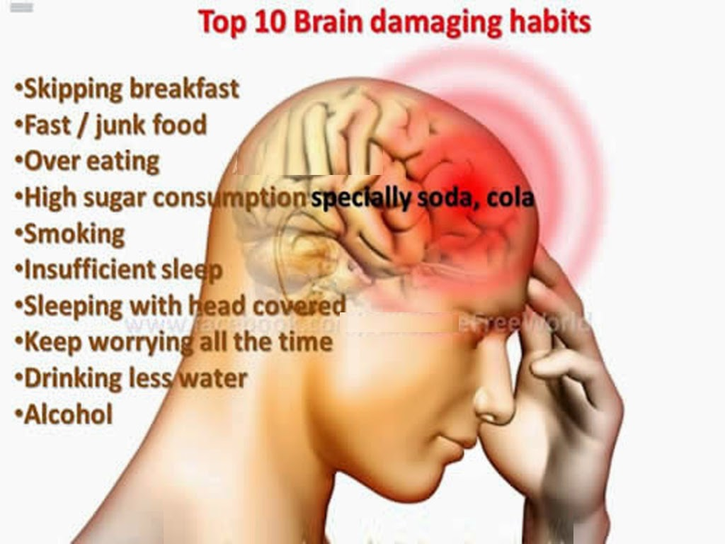 Home remedies to cure memory loss image 1
