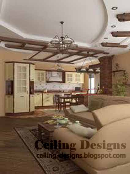 False Ceiling Designs For Living Room Collection