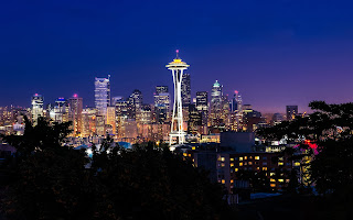 free hd images of seattle for laptop