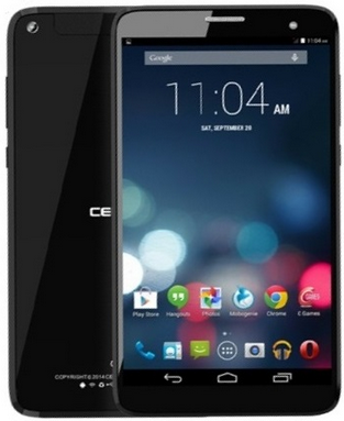 Celkon Xion s CT695 Android