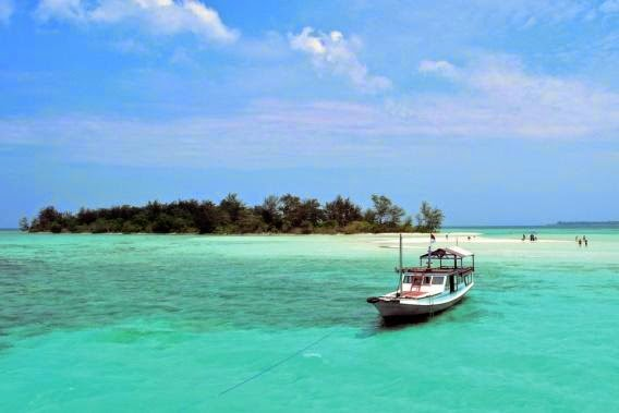Promo Paket Wisata Karimun Jawa Tour Murah 2015