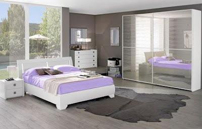 accesorios decorativos para el dormitorio