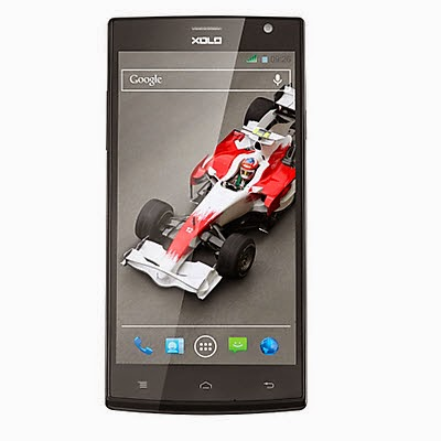 Xolo Q2000 Mobile for Rs. 11 474 at Snapdeal