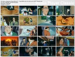 Detective Conan - Thám tử lừng danh Conan