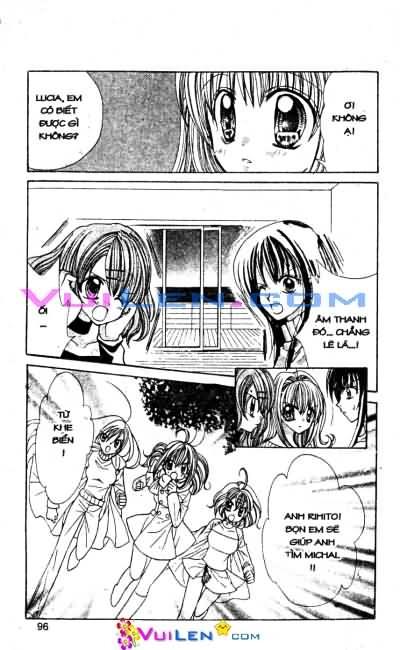 Viên Ngọc Nàng Tiên Cá Chapter 6 - Trang 96