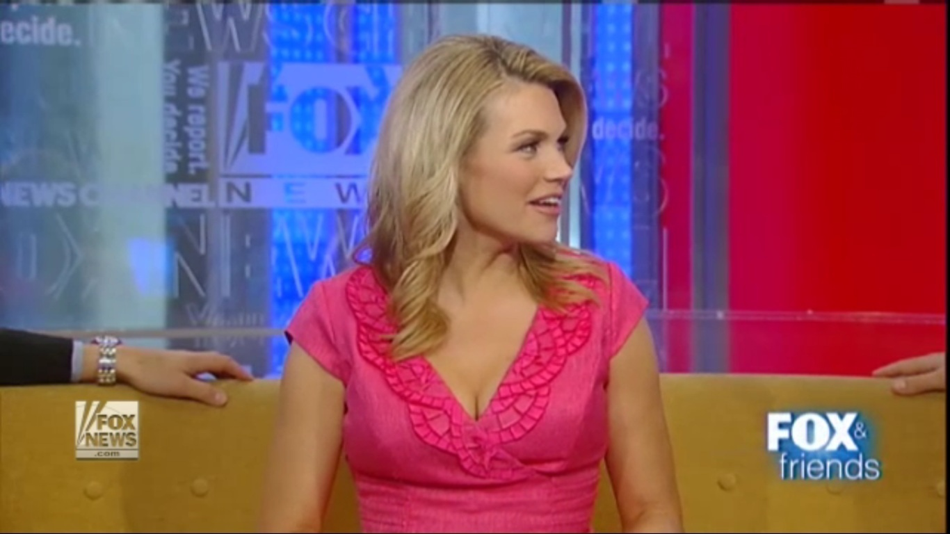 Sunday: Heather Nauert caps/pictures/photos @ Fox News.