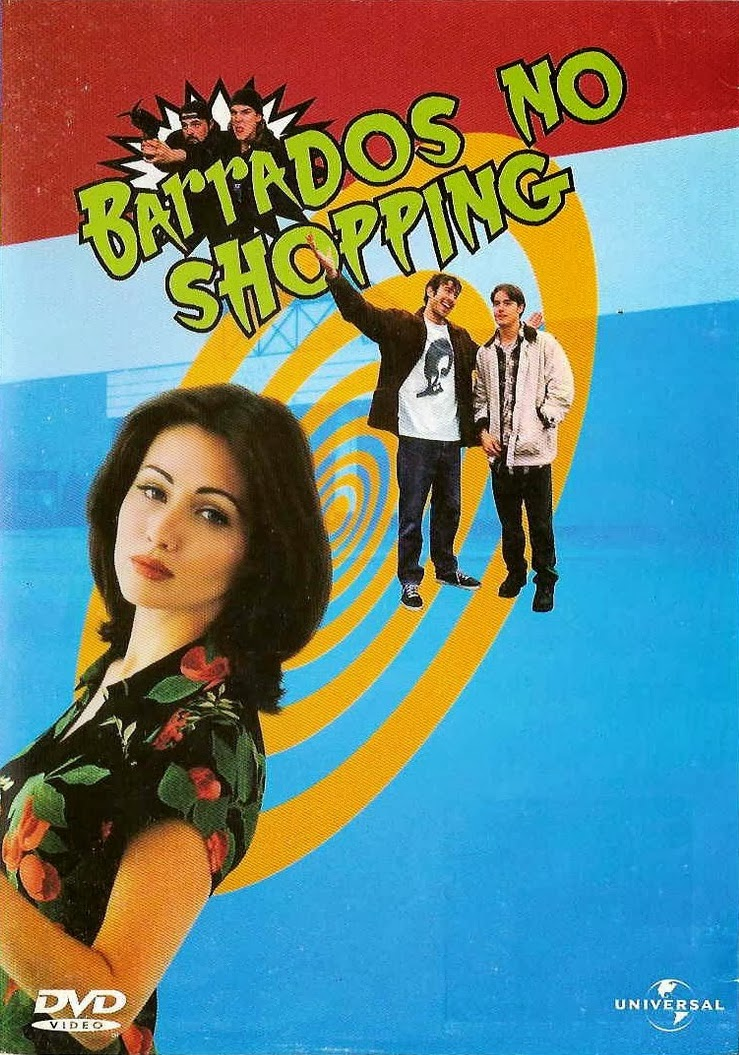 Barrados no Shopping – Dublado (1995)