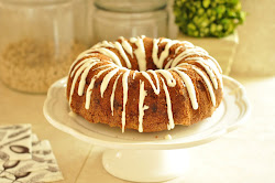 {french coffee cake}