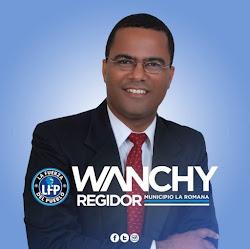 WANCHY  REGIDOR L.F.P.