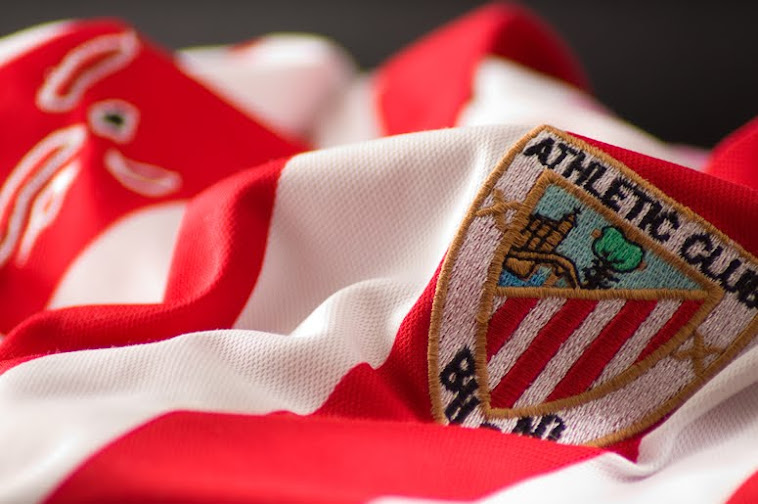 Athletic Club de Bilbao.