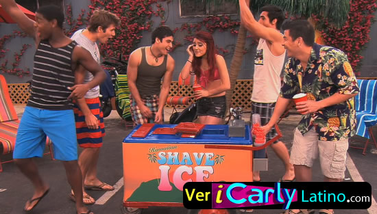 Victorious 1x08
