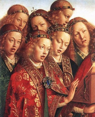 the evolution of music in the renaissance period Trace the evolution of western classical music from medieval plainchant to the classical symphony and sonata-allegro form.