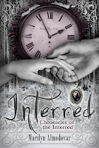 INTERRED