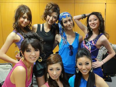 Miss Universe Japan, Miss Universe