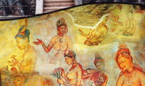 Sigiriya Bithu Sithuwam
