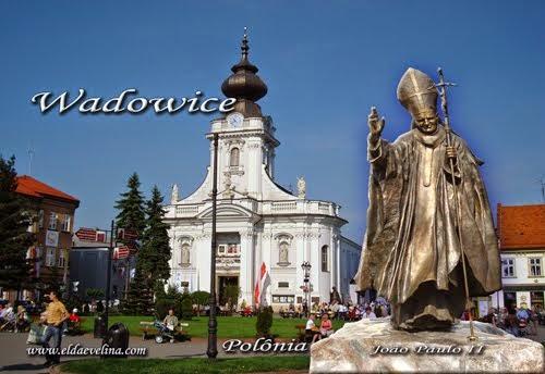 Peregrinação à Polónia