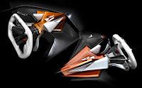 Lamborghini Perdigon Concept: Ondrej Jired Envisions Lambo's Future
