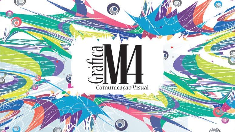 M4 Gráfica