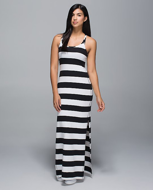 lululemon refresh-maxi-dress stripe