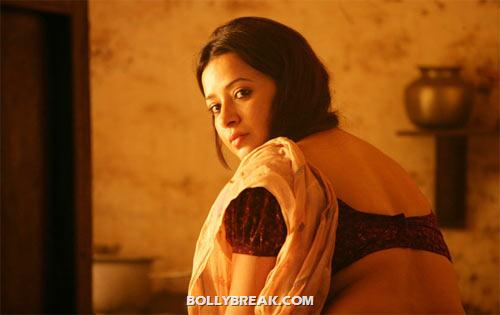 Reemma Sen in Gangs Of Wasseypur - Bollywood Actreses with Big Curves