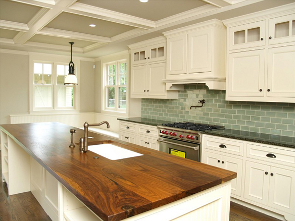 Butcher Block Countertops Price : After doing a little research with the ole Google machine, I came ...