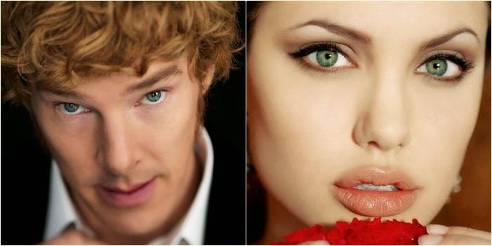 Mutasi Cantik: Heterochromia - SKINNY FEET