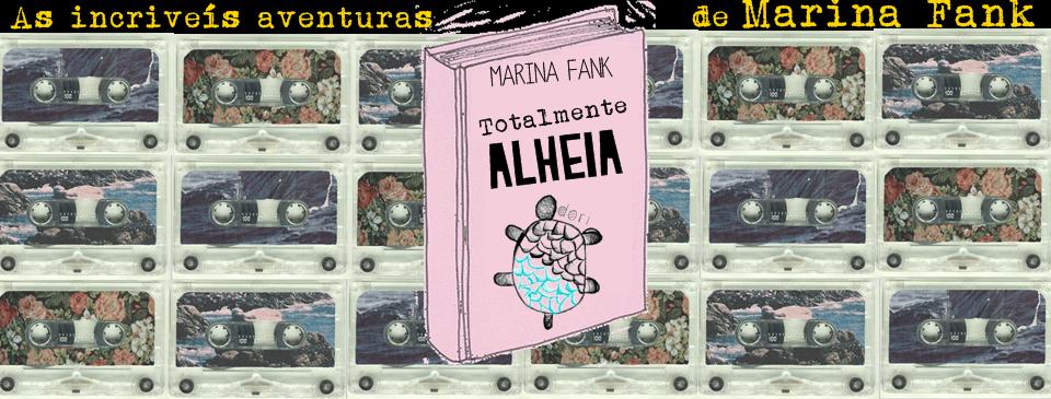Totalmente Alheia